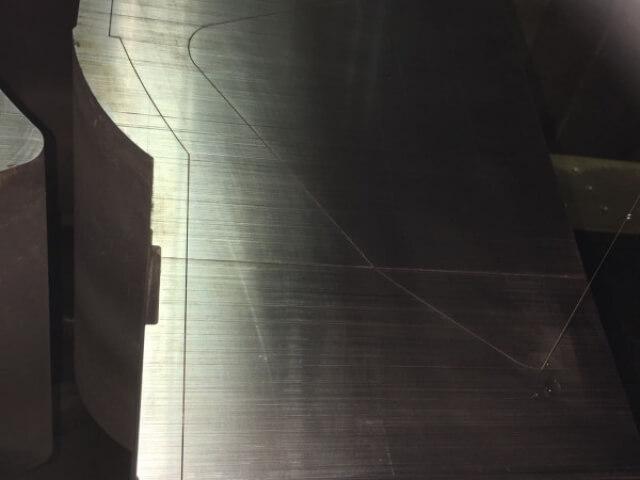 Wire Erosion - 04