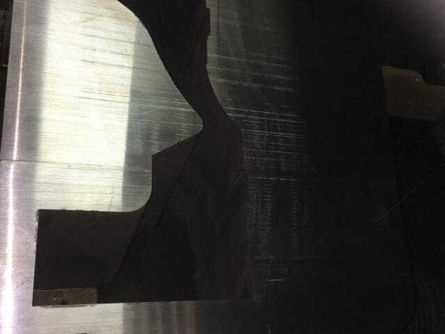 Wire Erosion - 05