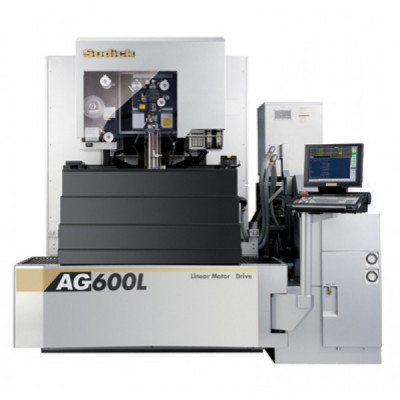 Sodick AG600L Linear EDM Machine