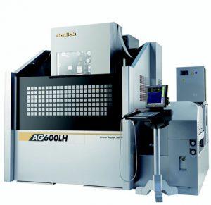Sodick AG600LH Linear EDM machine