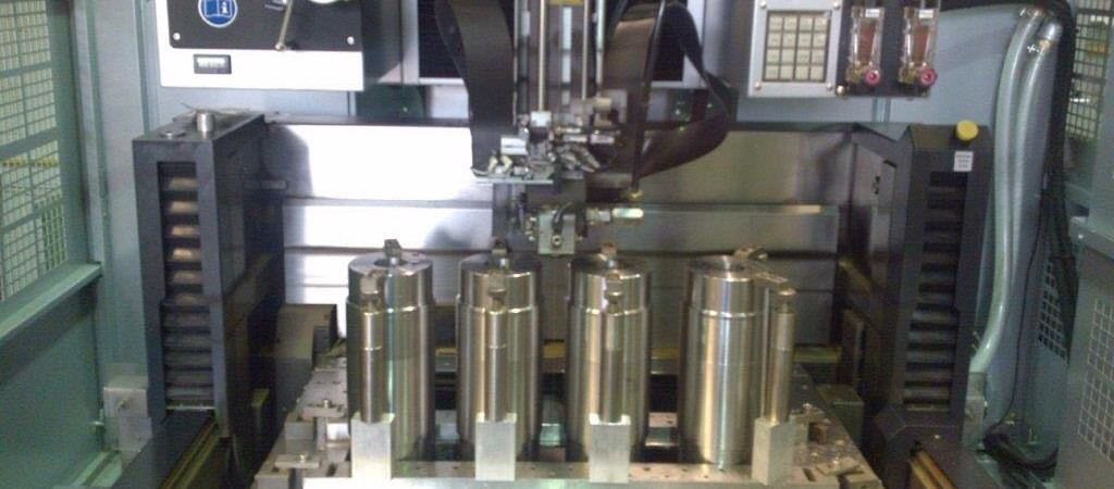 Wire Electrical Discharge Machining | Electrical Discharge Machining Edm By Cheshire Wire Erosion Ltd