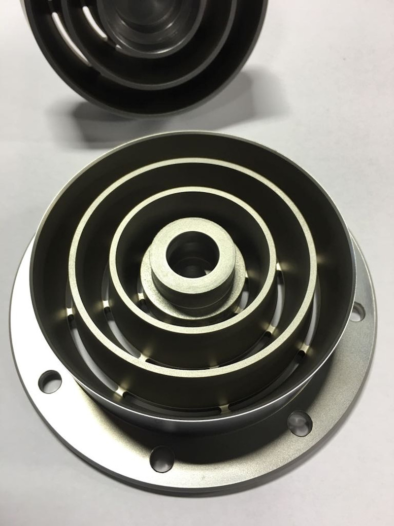 Scientific Fluid Flow EDM Drill, Spark Wire Eroding